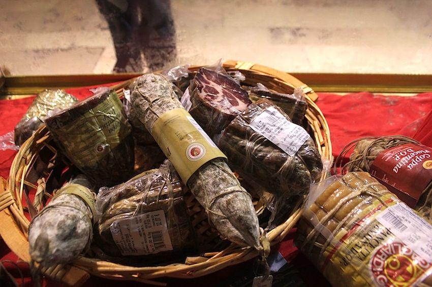 newsageagro.com - Salumi Piacentini Food Meat