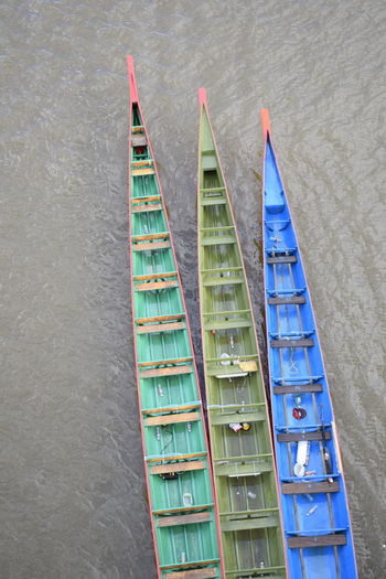 the boats Transportation Architecture Boat Card Design Colour Day Nature No People Outdoors View From Above Wallpaper