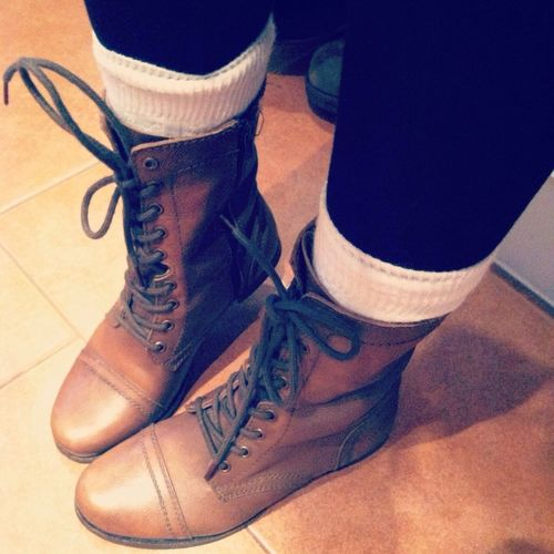 Boots✌