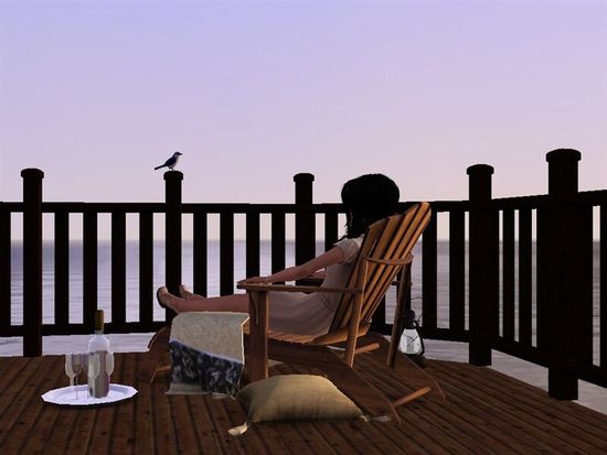 Life in sims3:-) Sims
