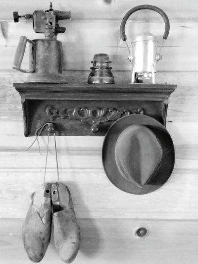 My home. Everything In Its Place Cobbler Antiques Torch Fedora  Decorating Shelf Wood Paneling Cabin Mountains Lantern The_home_front From_your_perspective Outofthephone Photooftheday Universalviews Georgia Southernliving Blackandwhite Theellijays Here Belongs To Me Home Is Where The Art Is Eyeemphoto