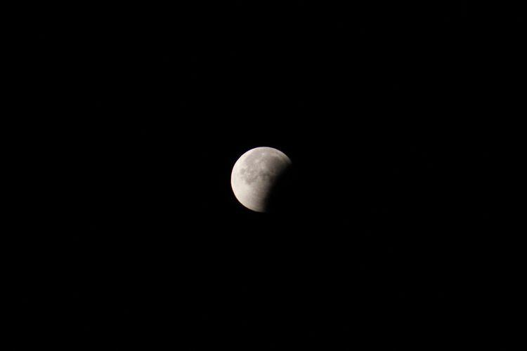 EyeEm Selects Moon Moonlight Night Nightphotography Nightshot Night Sky Vallensbæk Denmark