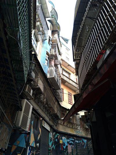 Lane Macau
