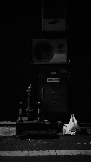 Black&white Gpro2 Daliy