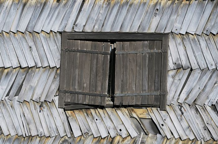 No People Wood - Material Textured  Eco Old Building Exterior House Handmadealps Alps Alps Switzerland