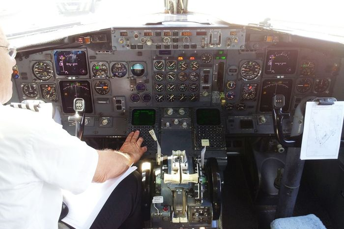Boeing 737 Boeing Aeroporto Airpot