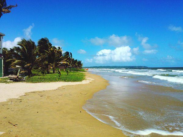 I Love My City Mayaro Beach, Trinidad and Tobago