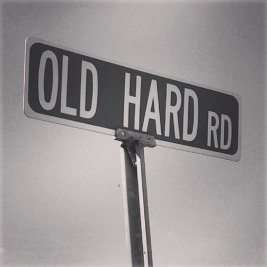 The story of my life... Signs Street Sign Life Quotes Street Signs Fleming Island Fl Close Up Macro The 00 Mission