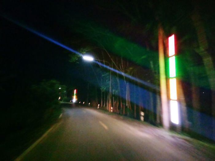 Illuminated Night The Week On EyeEm No People