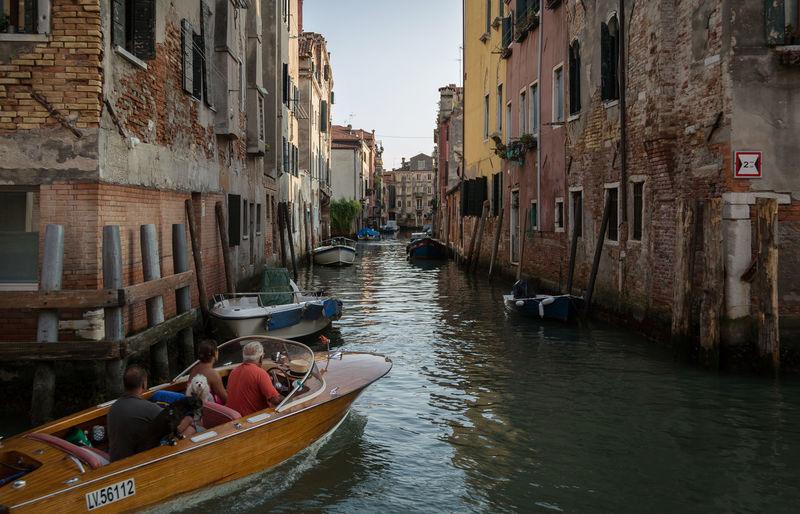 Venice Road -