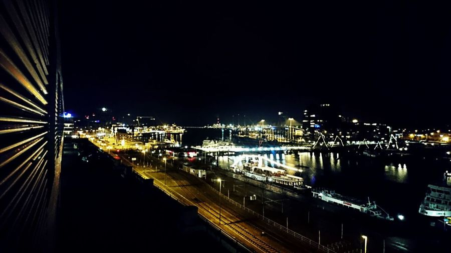 Kiel Night City