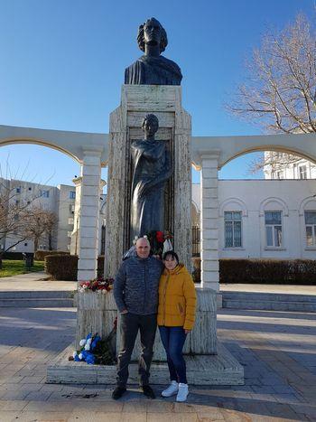 Eminescian Emines Photografy Eminescu Structure Statue Outdoor Photography Park People Photography Couple Women Men Day