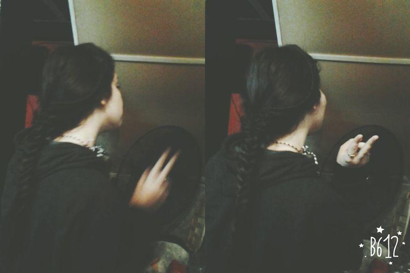 Perfection❤❤❤ Peinado  Trenzas ♥