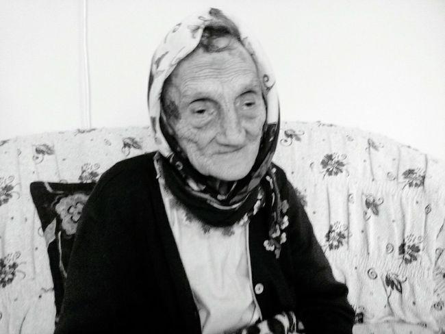 Kilimli 98 Years Old <3