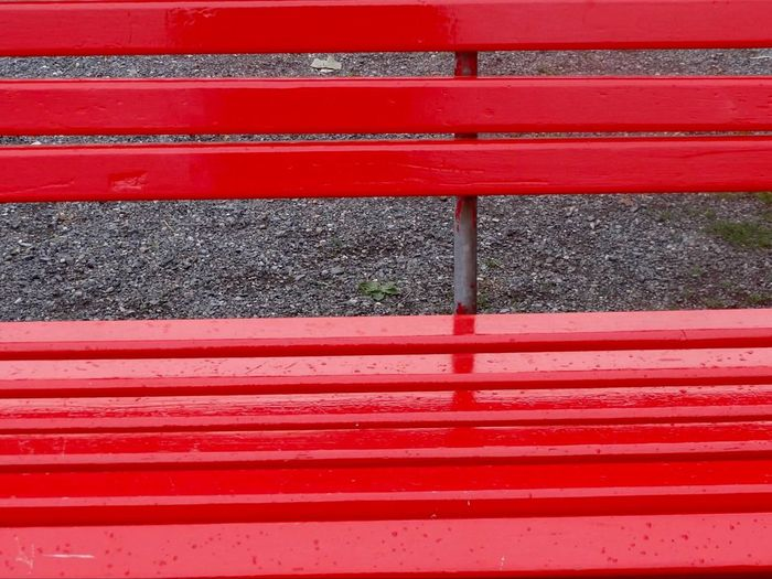 Bench Colors