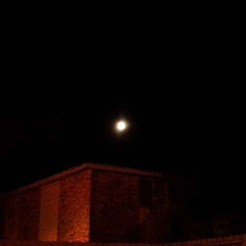 Good Nigth! Nigth  Moon Columbia SC ColumbiaSC Huntclubrd