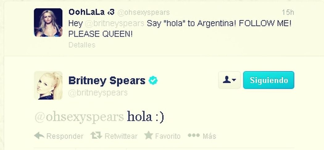 Iloveyou The Legendary Miss Britney Spears
