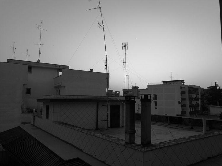 Taking Photos Black And White Blackandwhite Photography Black And White Photography Italy Rooftop Rooftops