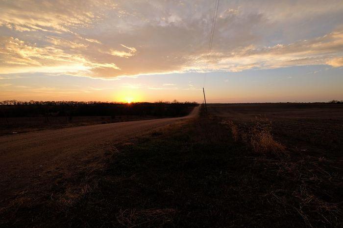 Sunset study November 17th 2016 Western, Nebraska (Fujifilm Xt1, Fujinon XF 10-24mm f/4 OIS) Google Photos. http://www.theverge.com/tldr/2016/11/17/13664078/google-photos-update-editor-deep-blue-color A Day In The Life Cloud - Sky Day Dramatic Sky Eye4photography  EyeEm Best Edits EyeEm Best Shots EyeEm Gallery Google Photos Edited Landscape My Neighborhood Outdoors Photo Diary Photo Essay Photography Road Rural America Rural Living Rural Scene Rural Scenes Scenics Sunset Taking Photos The Way Forward Visual Journal