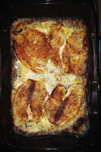 Food And Drink Food Tilapiafish SEAFOOD🐡 Visual Feast