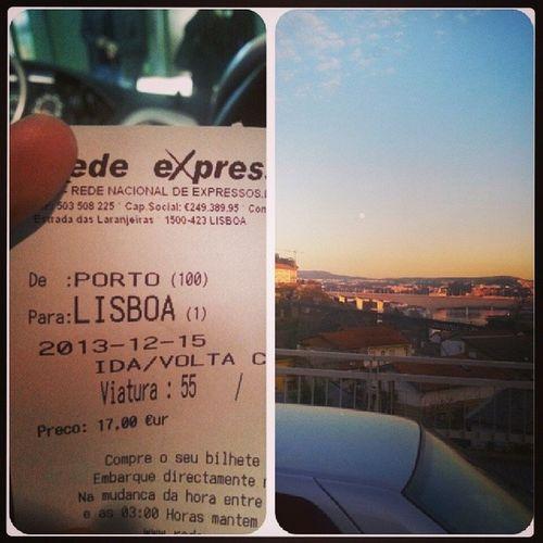 Adeus Porto Amazing weekend Já na via Miss_u_guys Thanks_4_all