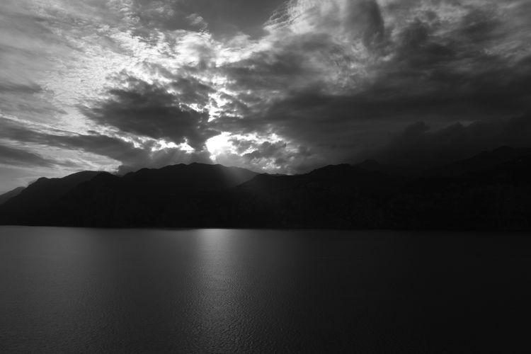 Mitra Lake