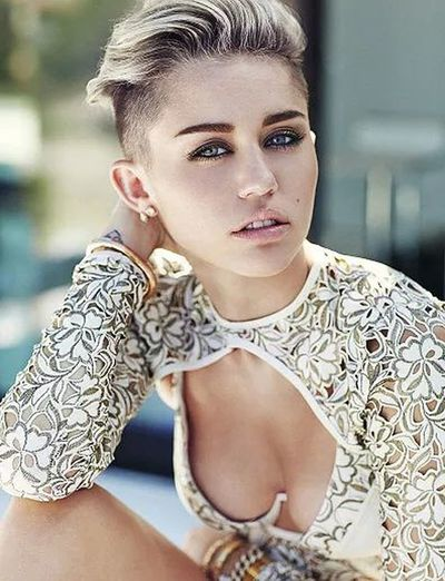 Miley Cyrus ❤ Beautiful ♥ Omg *_*