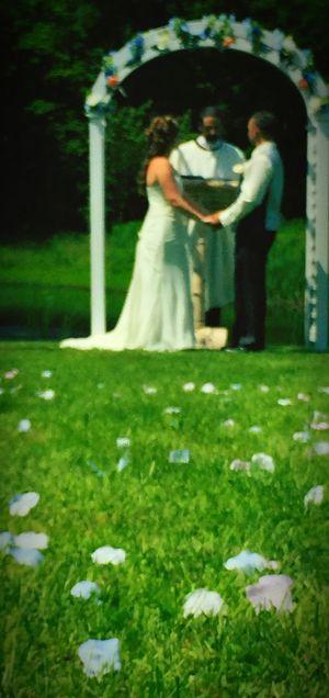 Heather&Rick's Wedding.