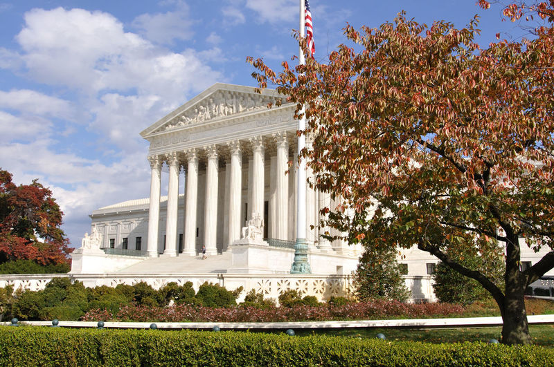 Supreme Court Of The United States Travel Photography Washington, D. C. Architectural Column Architecture Building Exterior Built Structure City Cloud - Sky Courthouse Day Government History Indian Summer Nature Neo-classical No People Outdoors Pediment Plant Sky The Past Travel Destinations Tree