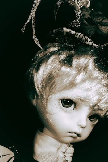 Bjd Doll Imdadoll Hand Made