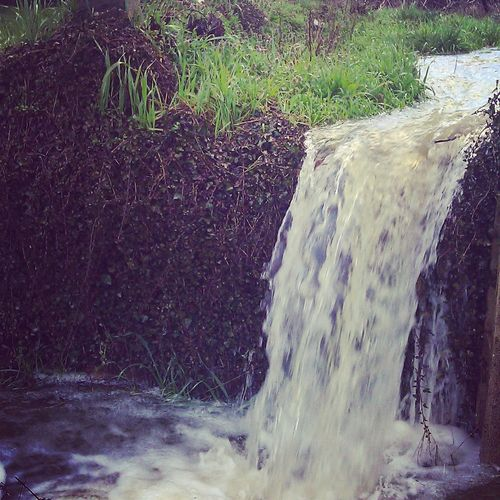 Agua Agua Pueblo Zamora Espacios Y Rincones De Mi Pueblo