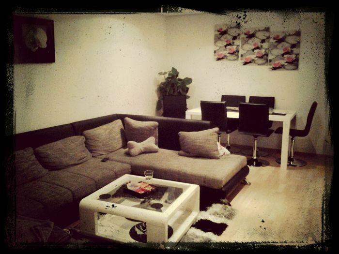 Wohnzimmer First Eyeem Photo
