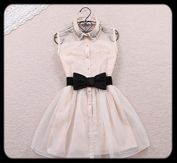 Beauty Fashion Dress