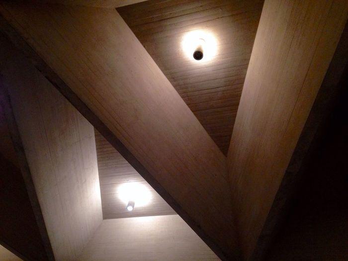 National Mall, Washington, DC Washington, D. C. Geometric Shape Triangles Concrete Repetition