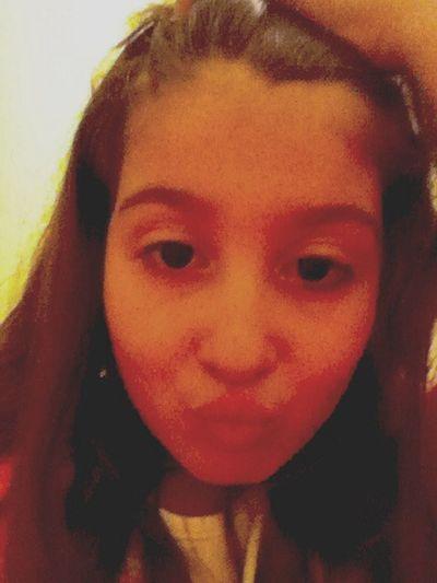 Ne tatlıyım))))))))): First Eyeem Photo