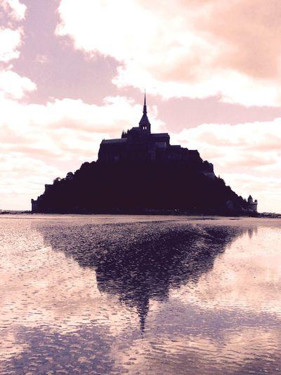 Pilgrimage France Normandie Normandy