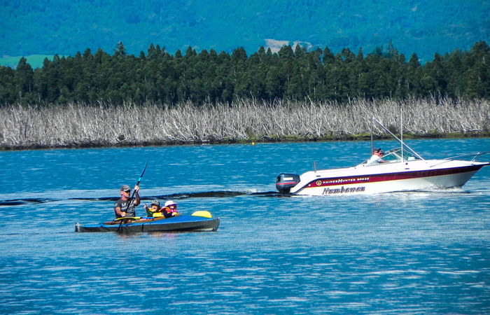 Lake Brunner - New Zealand New Zealand Beauty New Zealand Scenery New Zealand Landscape New Zealand Photography Adventure Kayak Leisure Activity Men Nature Nautical Vessel New Zealand Oar Outdoors River Sport Togetherness Transportation Two People Vacations Water Watersports