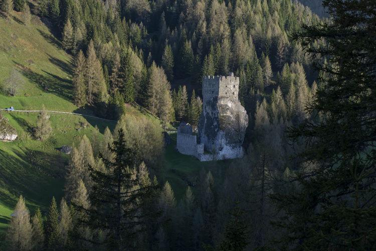 Castle Green