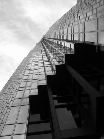 Less is more Architecture Lookingup Bw_collection Doinbuildings