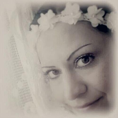 Selfie Portrait Taking Photos Black & White