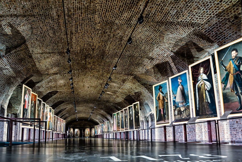 Architecture Built Structure Ceiling Day Indoors  No People Savoia  The Way Forward Torino, Italy Venaria Reale Art Is Everywhere