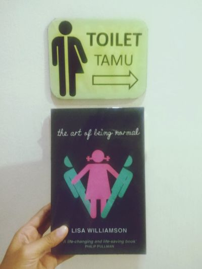 mixed feelings Nowreading Reading Time Reading Everywhere Book Reading Time! Transgender Issues Bacaituseru Reading & Relaxing