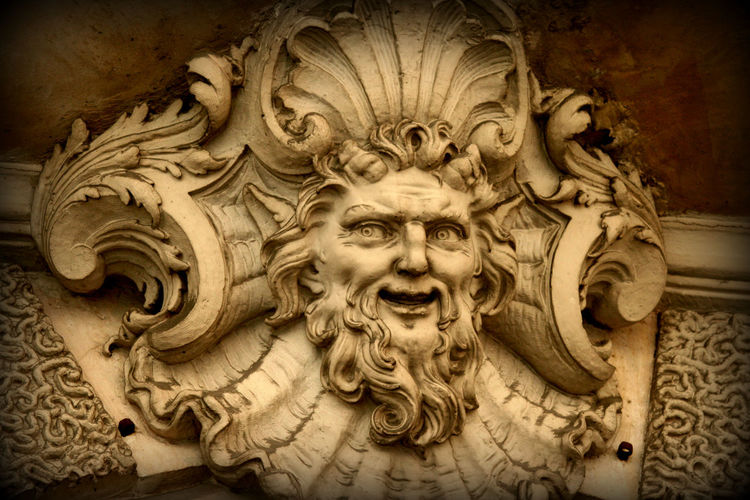 Art And Craft Carving - Craft Product Close-up Creativity No People Ornate Paris Stone Carving