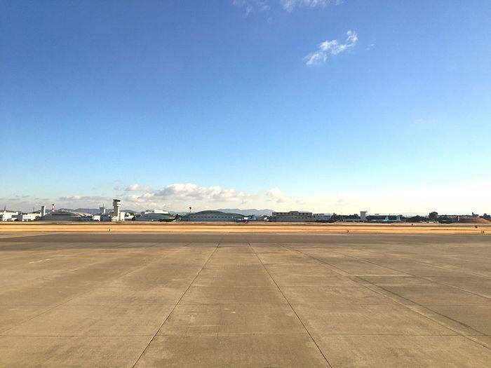 空港は開放感あるよ You can enjoy a sense of space there. Relaxing Enjoying Life Hanging Out From My Point Of View Airport Runways