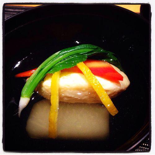 Japanese Food Food