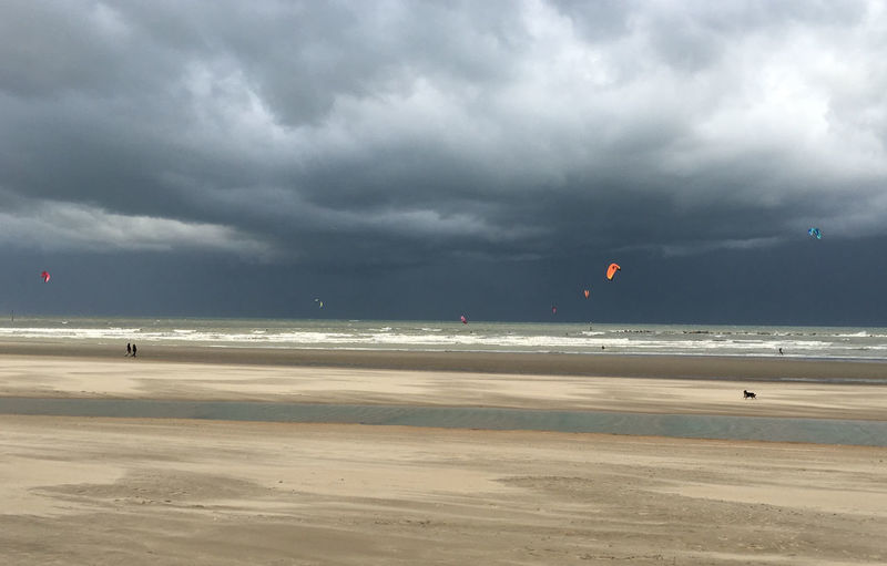 stormy da Cloud