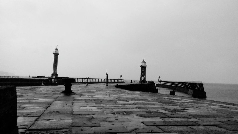 Whitby Harbour Harbour View Harbour The Week On EyeEm Whitby North Yorkshire Whitby Water Travel Destinations No People Sea Outdoors Beach Statue Sculpture Day Sky Horizon Over Water