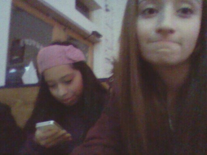 best friend sis