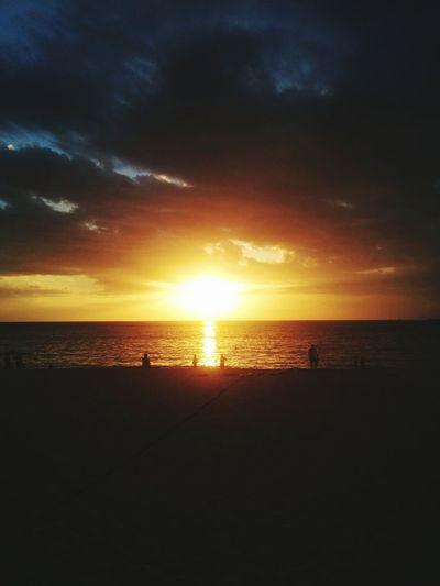 Phuket Sunset Beach