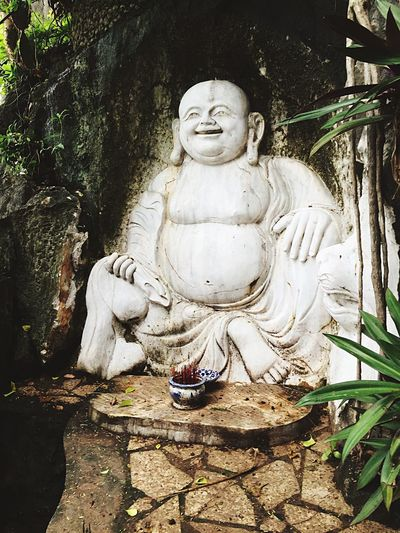 Statue Human Representation Sculpture Spirituality Religion Buddha Art And Craft Art Place Of Worship Rock - Object Temple - Building Creativity Idol Outdoors Tourism
